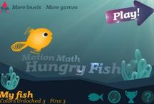 K-2 Math iPad Apps