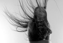wind & hair / by Zen Kanie