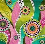 I'm Inspired! / Quilts I admire but could never attempt.