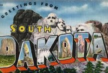 South Dakota Genealogy Events / Genealogy and family history events and conferences in South Dakota
