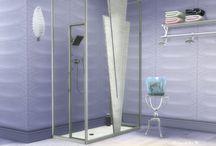 Meubles et objets pour salle de bain