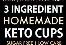 Sugar free — gluten free