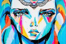 Anya brock / Good artist