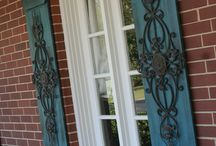 wrought iron - here, there, everywhere