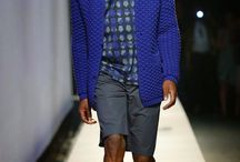 KNITWEAR S/SUMMER MEN