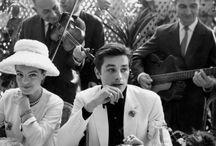 Cannes / Festiwal Filmowy w Cannes