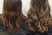 Hair & Makeup By melissa / Hair & Makeup By Melissa