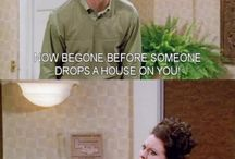 TV Quotes to Love