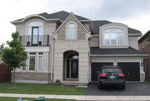 Custom Homes that Gavin Framed