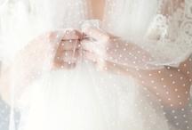 veiled / wedding veils
