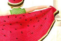 Crochet Materpiece