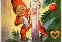 Joulukuvat