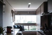 Apartamento Maxhaus - Débora Vassão Arquitetura e Interiores