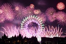 The Mayor Of London New Years Eve Celebrations 2016/2017