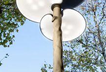 mast outdoor