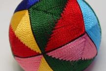 ballen borduren