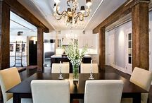Sophisticated Living / Inspirations for my future living space / by Nicole Wiley