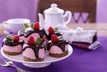 Mini Torten