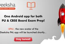 dPAL / An app to crack KCET, JEE Main, CBSE (Science & Commerce) and PU (Science & Commerce) board exams