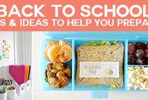 Food - School