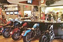 biker bar moto