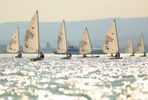 Balatoni szabadidős lehetőségek / Free time facilities at Lake Balaton