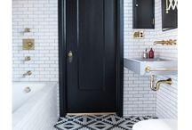 Bathroom / bathroom inspirations