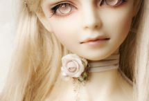 BJ doll