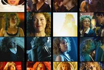 River Song / tick tock goes the clock til River kills The Doctor