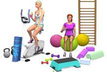 Sims4 cc random stuff
