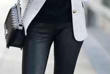Fashion / Simple and Fabulous