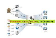 Document classification