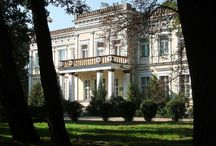 Cykowo - Pałac