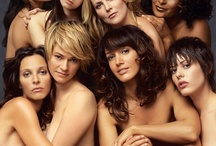 My Fav Show...The L Word / by MiMi
