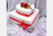 Γαμήλια Τούρτα Wedding Cakes