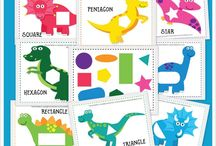 Dinosaur Lessons For Preschool