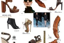 SS2015 / TREND, SHOES, ACCESSORIES, BAGS, FASHION