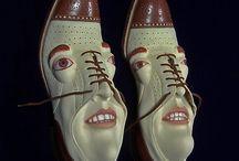 Redesign sko