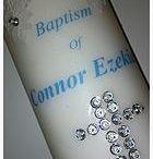 Christenings & Baptisms