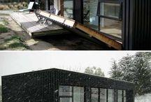PREFAB MODULR HOUSE/ prefabrykowane, modułowe domy