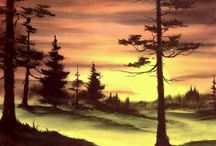 les a červánky
