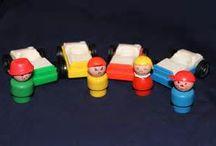 Speelgoed Jaren '70 '80 '90 / Speelgoed van 'vroeger'