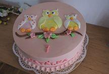 děcke dorty