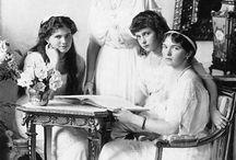 Russian Romanovs