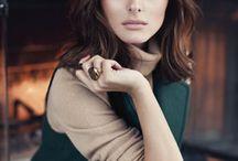 Girls | Olivia Palermo
