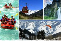 Places To Visit In Manali / Hey there!!! are you interested to know about the best place to visit in manali. Manali is very popular for  beautiful place in manali and where everyone want to visit.