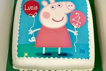 Childrens Cakes / Children's cakes created by French Village Bakery Belfast to order or enquire please email cakes@frenchvillagebakery.co.uk or call 02890 297999