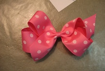 Bows / by Ghislaine A