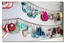 Simple Jewelry Organisation
