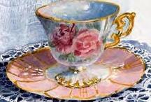 High Tea  / by Annemarie Luning